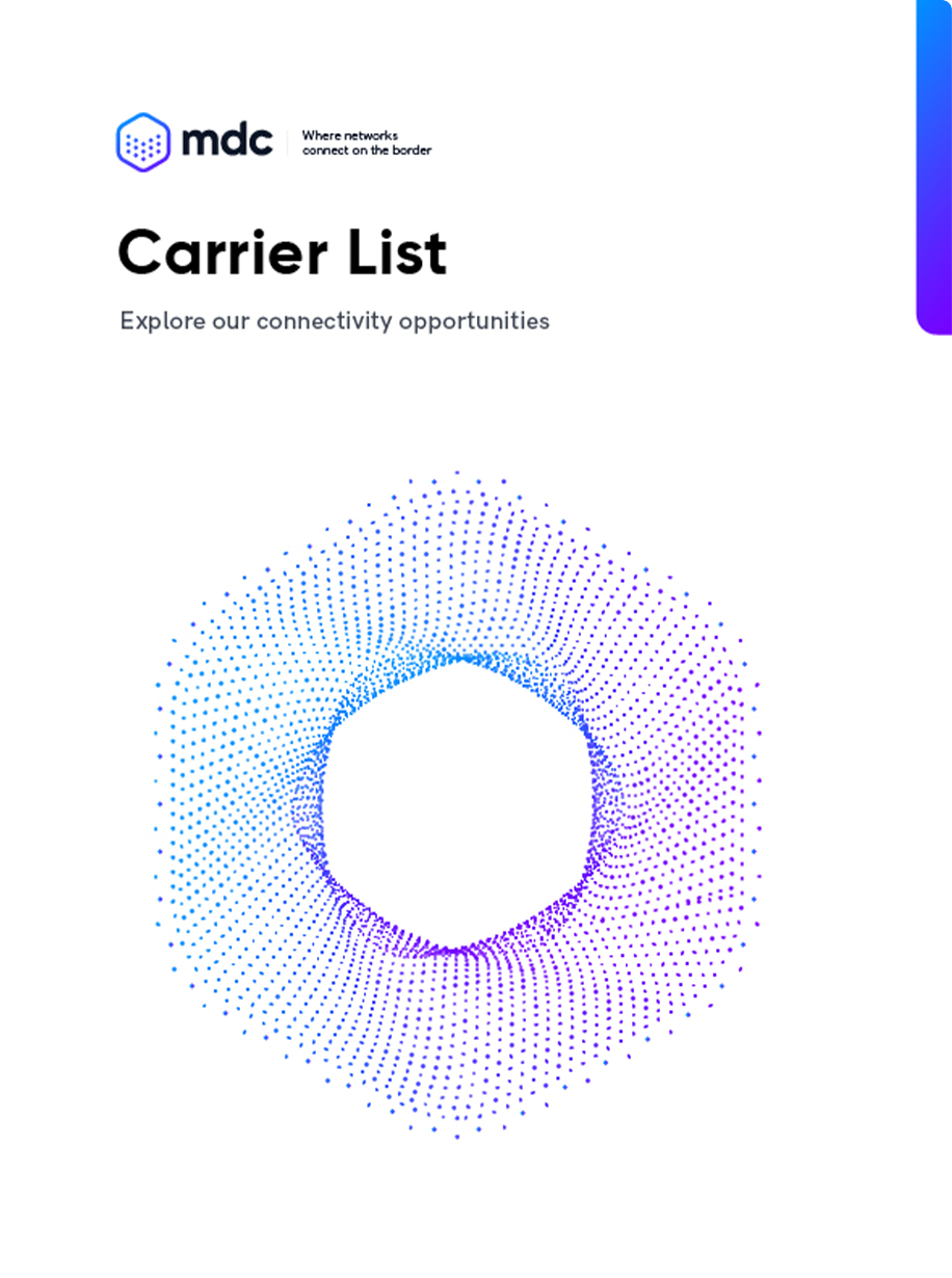 Carrier list_landing_en