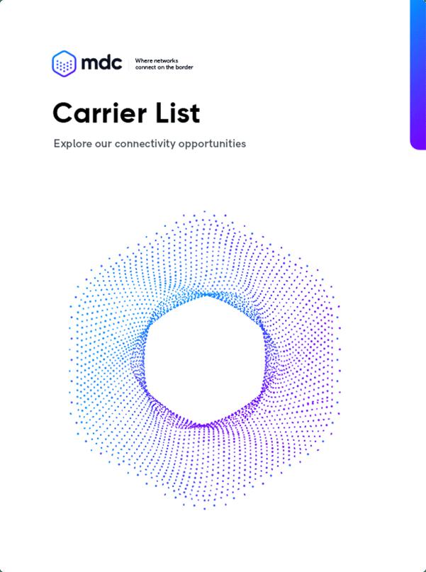 Carrier list_landing_en